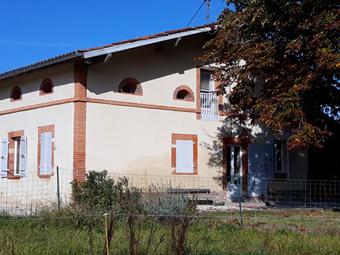 Gîte La Barthe à Plagnole en Haute-Garonne